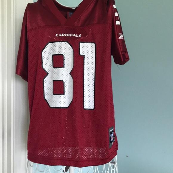 sale retailer 362e1 66099 Anquan Boldin Arizona Cardinals jersey